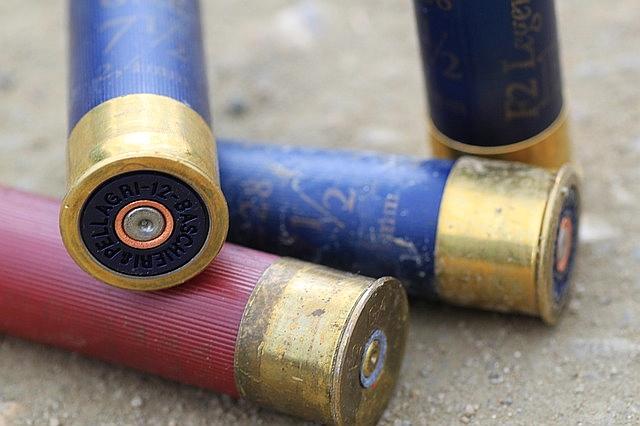 Családi veszekedéshez mentek, lőszereket találtak