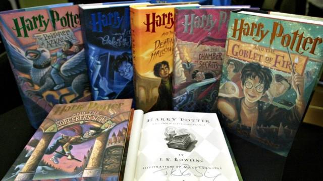 Nyolcadik Harry Potter? Ahogy vesszük!