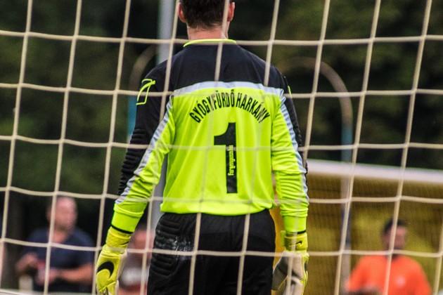 Két gólt rúgott Szederkény, mégis hárommal mentek haza