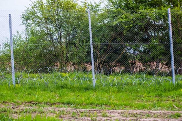 Bakondi: a szerb határ védelmére kell koncentrálni