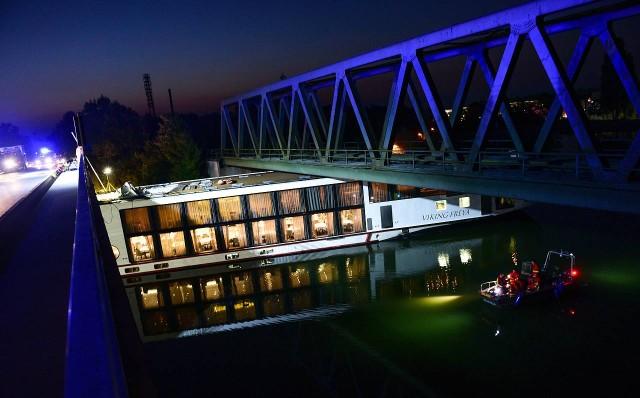 Két magyar halt meg a hajóbalesetben