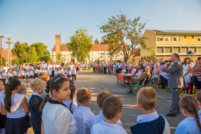 Négyszázhatvan diáknak csengettek be