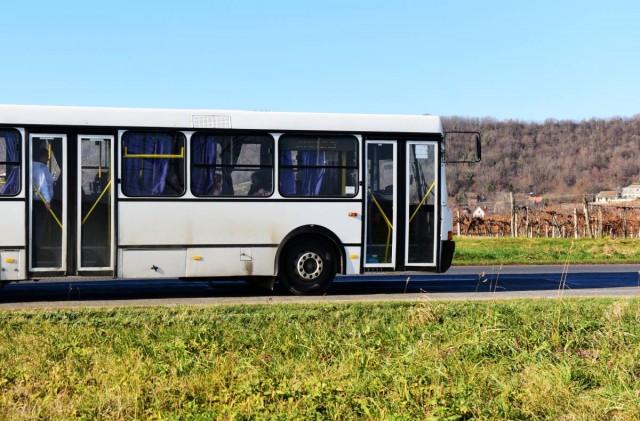 Duplázott a hisztis buszsofőr