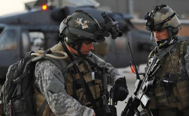 Két és félezer amerikai katona érkezett Lengyelországba