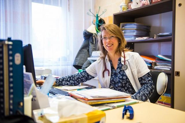 Dr. Ivánfi Judit: nem csak az ellátás, a megelőzés is fontos