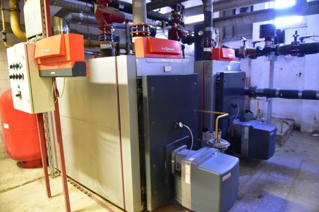 Korszerűsíti fűtési rendszerét a kórház