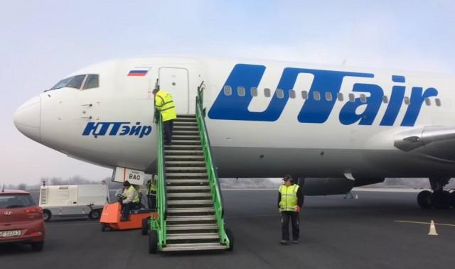 Sármellék megcsinálta: beindult az orosz charter