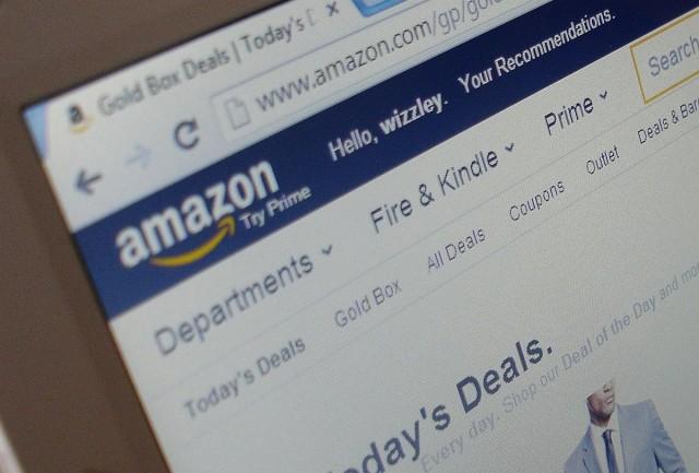 Húszmilliárdot bukott az Amazon a könnyű vásárlással