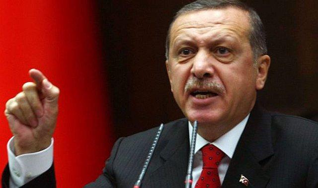Budapestre érkezik Erdogan