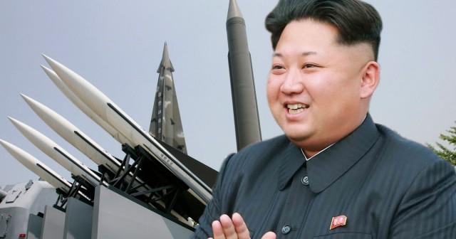Ismét Japán felett lőtt át Észak-Korea
