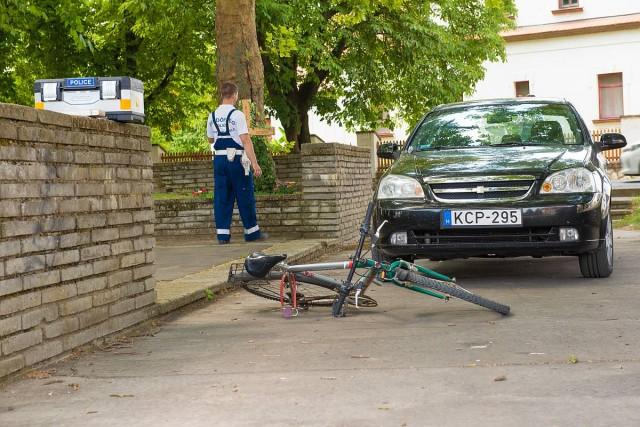 Vasúti baleset, kerékpáros gázolás és újraélesztés egyetlen délelőtt