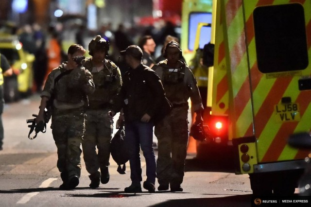 Tizenkét embert vettek őrizetbe a legutóbbi támadás kapcsán