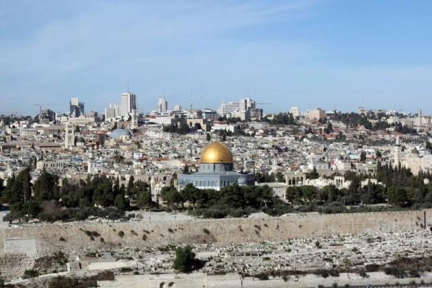 Felborult az izraeli-palesztin egyensúly