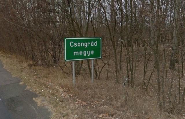 Megváltozhat Csongrád megye neve