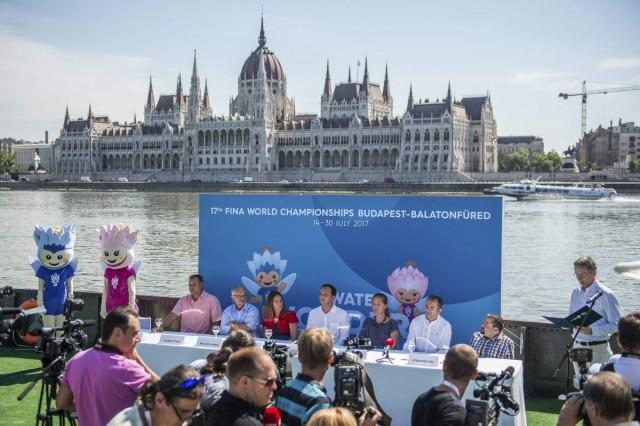 Egyből semmi: bohózatba fulladt a vizes VB első eseménye