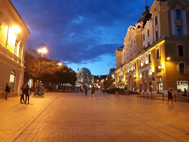 Több mint 9,5 milliárdos támogatásból rendezi adósságát Pécs