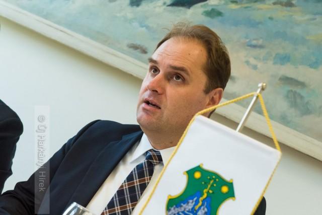 Baksai Endre Tamás: az álmok megvalósulnak