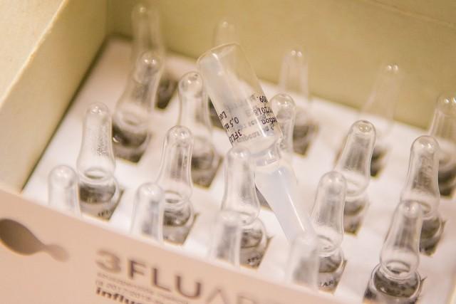 Megérkezett az influenza elleni oltás, érdemes idejében beadatni
