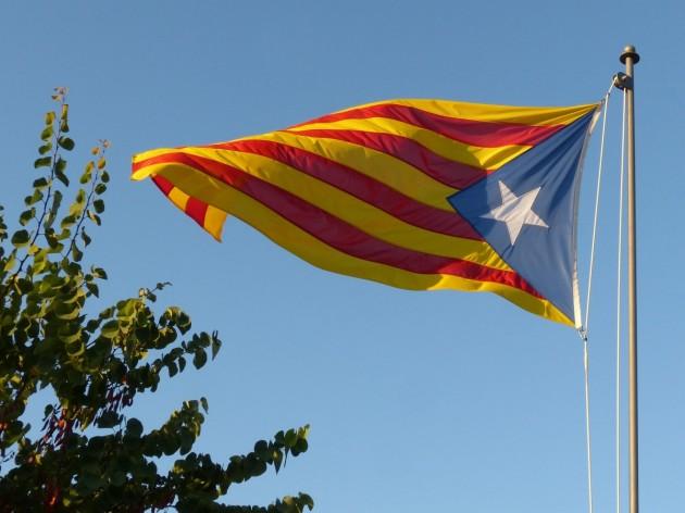 Katalán népszavazás: elszakadnának, de a saját országuk ezt nem ismeri el