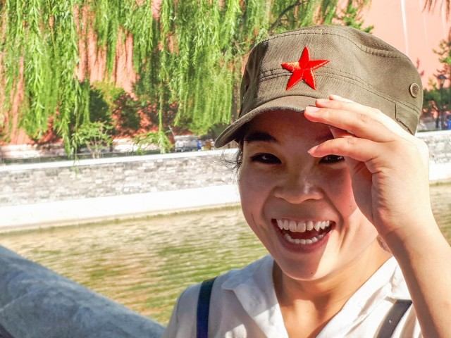 Néhány éven belül 200 millió kínai turista széled szét a világban
