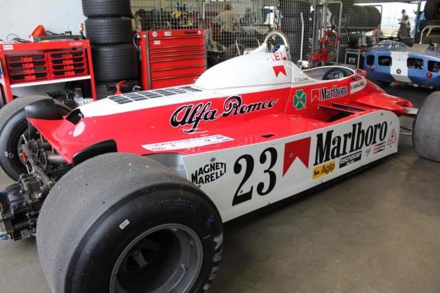 F1 rajongók figyelem, régi márka tér vissza!