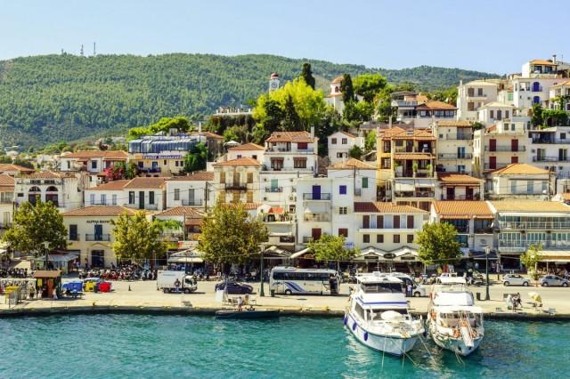 Görögországi nyaralás a hétvégi borverseny fődíja