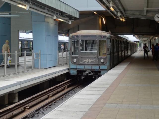 Drágábbak a felújított metrók, mint az újak