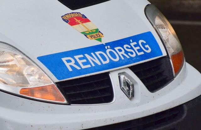Három migránst találtak Baranyában