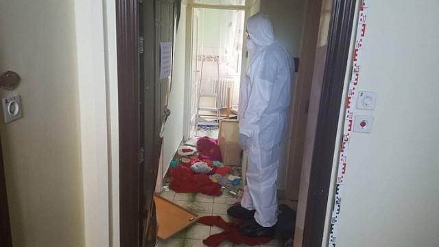 Meggyilkoltak egy idős házaspárt Sopronban