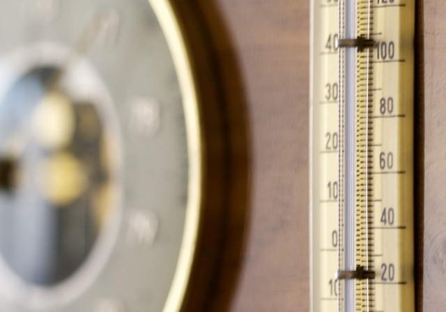 Két baranyai településen is megdőlt a melegrekord