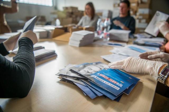 Megszámolták, hányan küldték vissza a konzultációs lapokat