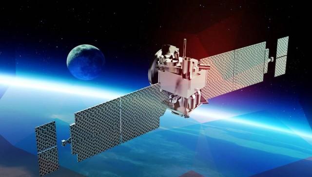 Ki nem találná, hány műhold kering a háza felett