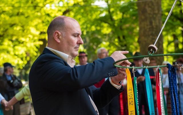 Remmert Ferenc: békesség költözzön a szívekbe