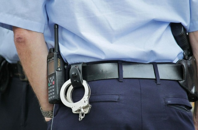 Rablót keres a rendőrség – látta ezt a férfit?