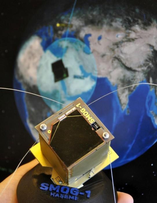 Új miniműholdat küldenek magyarok az űrbe
