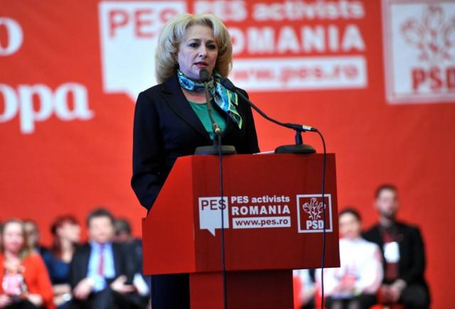 Megalakult az új kormány Romániában