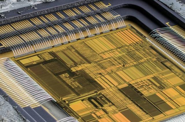 Alapvető hibára találtak a processzorokban