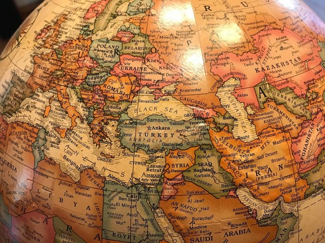 A PTE versenyén eldőlt, ki képviselheti hazánkat a Nemzetközi Földrajzi Olimpián