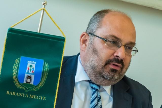 Nagy Csabát ajánlja a Fidesz szigetvári választókerületi szervezete