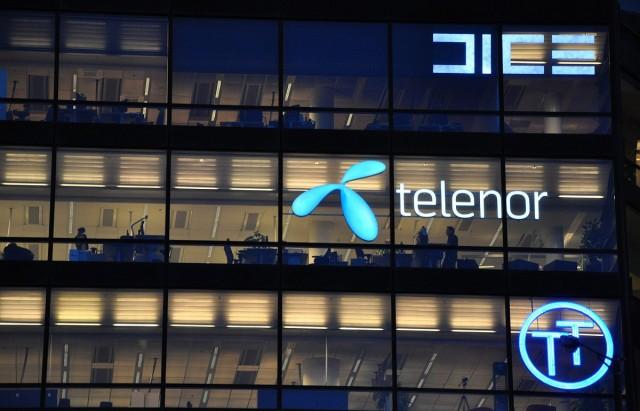 Hatezer embert küld el a Telenor