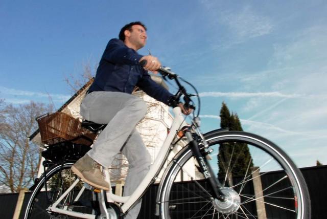 A Neuzer nyerte a pécsi elektromos kerékpár tendert