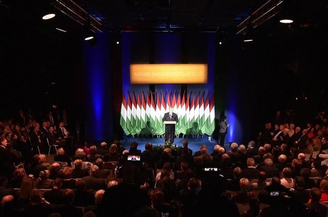 Orbán Viktor: jól sikerült ez a nyolc év