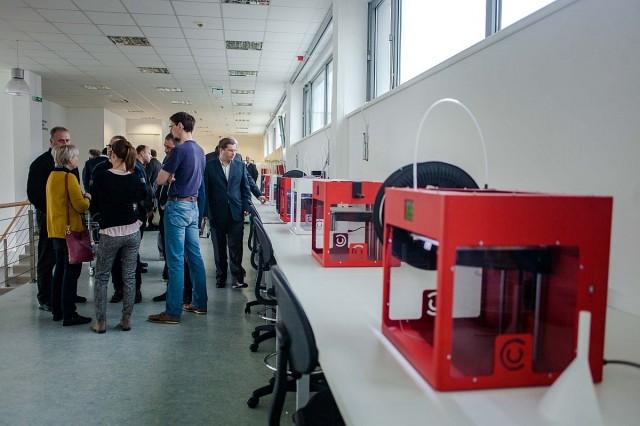 A 3D nyomtatás fellegvára lenne a PTE