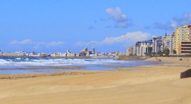 Akkora vihar volt Spanyolországban, hogy előkerült egy római kori vízvezeték