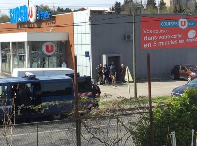 Meghalt a francia túszdráma hőse