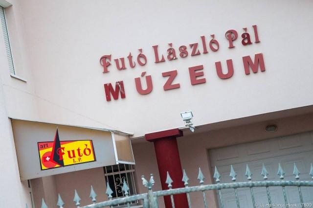 Bezár a többdimenziós művek múzeuma