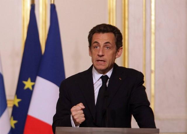 Eljárás indult a volt francia államfő, Sarkozy ellen