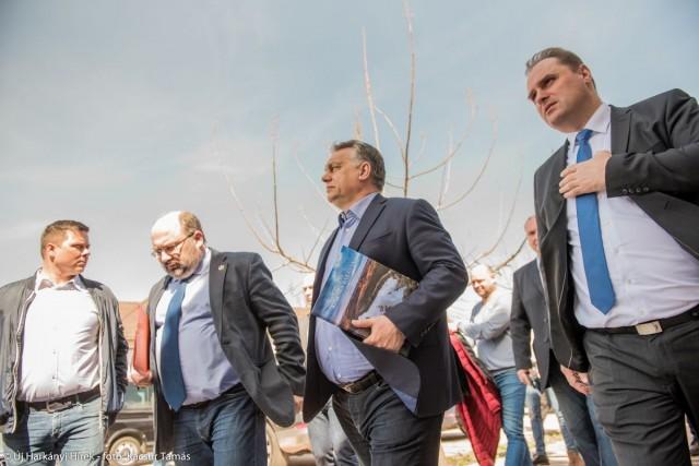 Választások: nyert a Fidesz és Nagy Csaba