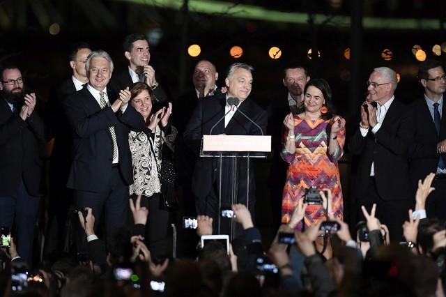 Orbán: sorsdöntő győzelmet arattunk