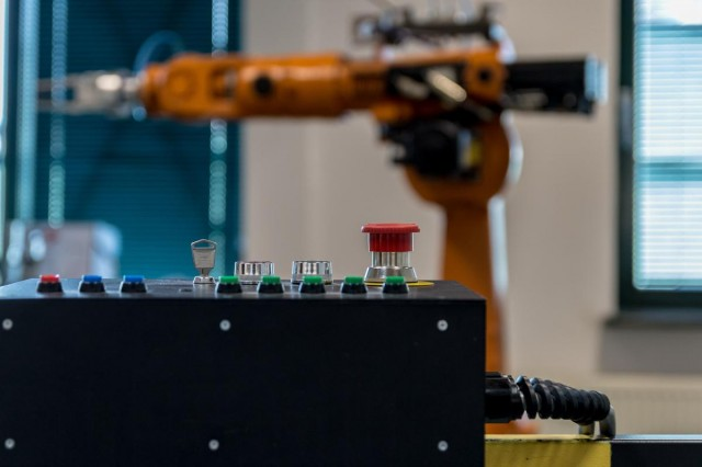 Vannak baranyaiak, akik szerint a robotok átveszik az irányítást